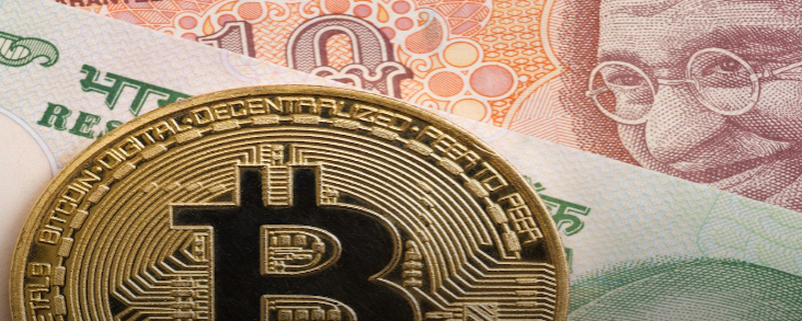Wallet Provider Blockchain Partners With Indian Bitcoin Exchange