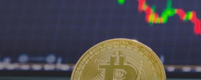 Open Bets On CME's Bitcoin Futures Hit Record High