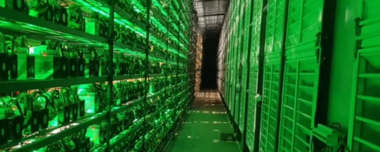 Bitcoin's Computing Power Is Growing Again After Coronavirus-Related Disruption
